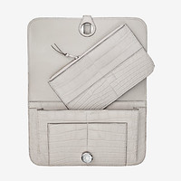 Dogon duo wallet, large model