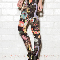 Eclectic Leggings