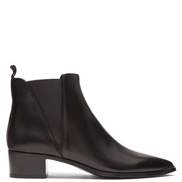 Jensen leather boots | Acne Studios | MATCHESFASHION.COM US
