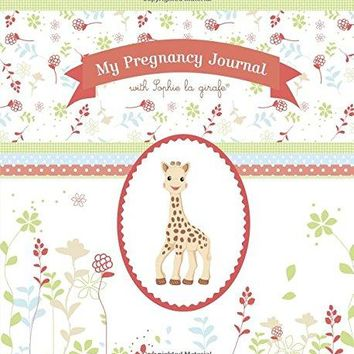 My Pregnancy Journal For Moms