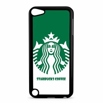Starbucks Coffee 7 iPod Touch 5 Case
