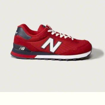 ICIKGQ8 new balance 515 sneakers