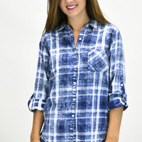 The Maggie Flannel