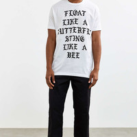 Ali Text Tee - Urban Outfitters