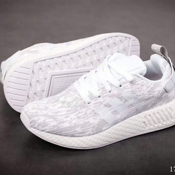 """""""Adidas"""" NMD Women Fashion Trending Sneakers Running Sports Shoes I-A-YYMY-XY"""
