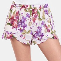 Kelton Shorts By BB Dakota