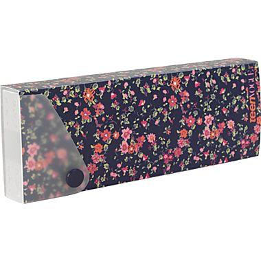 Teen Vogue Fashion Pencil Case Blue From Staples