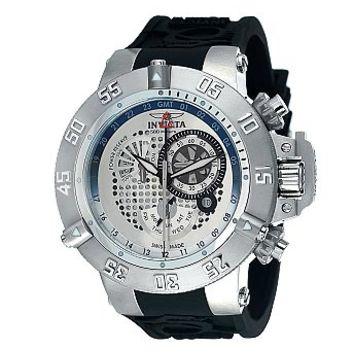 Invicta Men's Swiss Made Reserve Subaqua NOMA III Sport Watch 6123