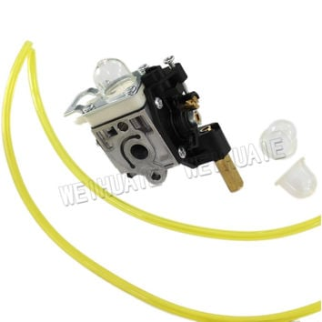 Carburetor for Zama RB-K75 RBK75 SRM-210 PE200 Rep Echo A021000740 A021000741
