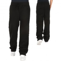 Urban Classics Loose Fit Sweat Pants Black