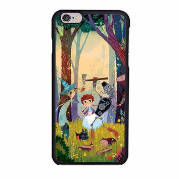 the wonderful wizard of oz iphone 6 6s 4 4s 5 5s 5c cases