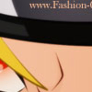 Naruto Kyuubi Sennin Mode Contact Lenses - Narto contact lens store