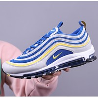 Nike Air Max 97 Og/Undftd Sports jogging shoes