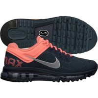 Nike Women's Air Max+ 2013 Running Shoe - Navy/Pink | DICK'S Sporting Goods