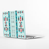 In the Desert Laptop Skin