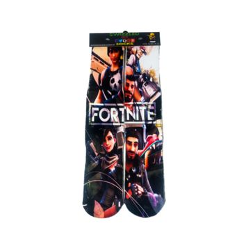 Army fatigue fortnite Battle royal character sock