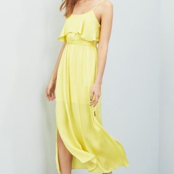 Bardot Serena Maxi Dress | Nordstrom