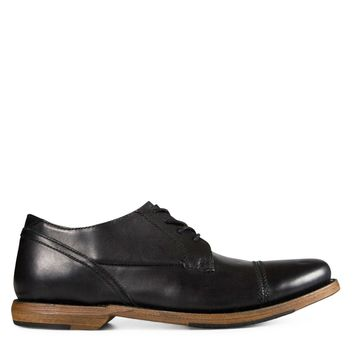 Sutro Larkin II Men's Oxford in Black