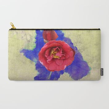 Searching for beauty Carry-All Pouch by Anipani