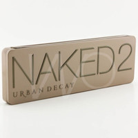 BIG SALE on URBAN DECAY NAKED 2 Eyeshadow Palette