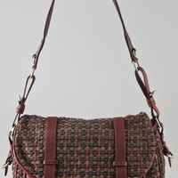 Vanessa Bruno Athe Ethnic Mix Bag