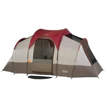 Wenzel Big Bear Family Dome Tent