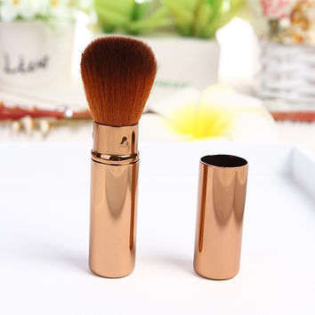 Hot Deal Hot Sale On Sale Make-up Beauty Flex Brush Powder Multi-functioned Stylish Make-up Brush [6048864897]