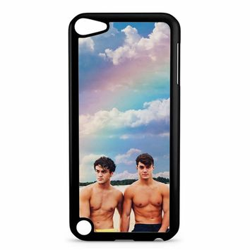 Dolan Twins 5 iPod Touch 5 Case