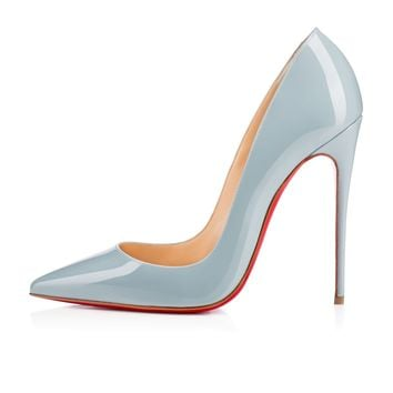 SO KATE PATENT, HORIZON, Patent, Women Shoes, Louboutin.