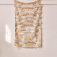One-Of-A-Kind Moroccan Wedding Blanket | Urban Outfitters