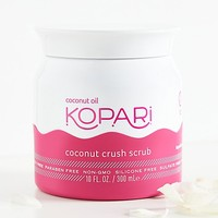 Coconut Crush Scrub