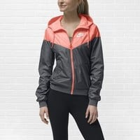Nike Store UK. Nike Windrunner Women's Jacket