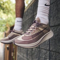 Nike Lab Zoom Fly SP Running Shoes AA3172-200
