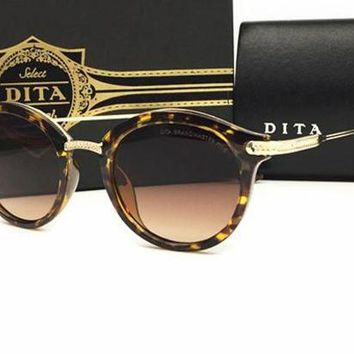 DCCKCO2 DITA Women Fashion Popular Shades Eyeglasses Glasses Sunglasses [2974244389]