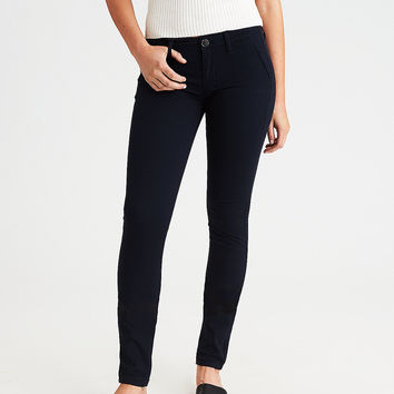 AEO Denim X Skinny, Navy