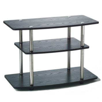 Best tv stand for room products on wanelo for B q living room shelves