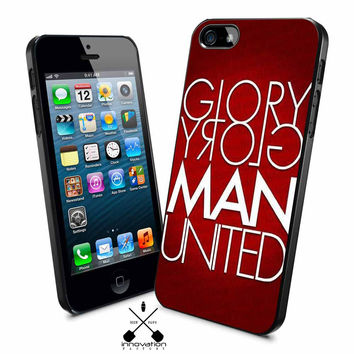Manchester united glory iPhone 4s iphone 5 iphone 5s iphone 6 case, Samsung s3 samsung s4 samsung s5 note 3 note 4 case, iPod 4 5 Case