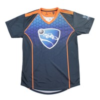 Rocket League Gaming Jersey