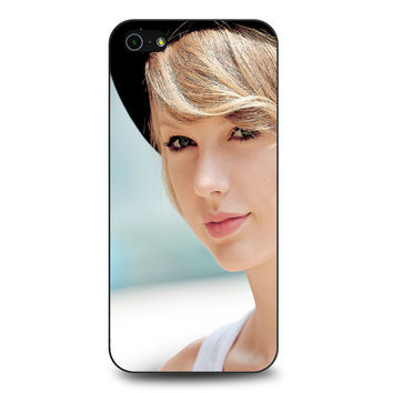 Taylor swift blue iPhone 5 | 5S Case