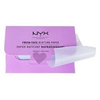 NYX Blotting Paper - Fresh Face - #BPRBC