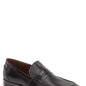 Men's J&M 1850 'Culliver' Leather Penny Loafer