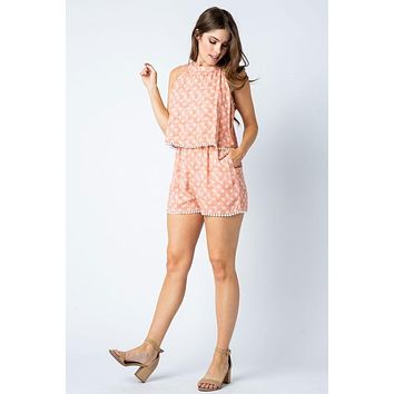 In The Sunshine Romper