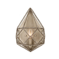Feiss Marquise Wall Sconce - WB1734BUS