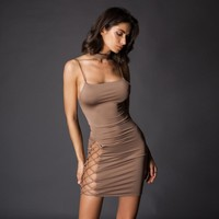 Gina Bandage Dress