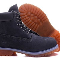 Timberland Men's Premium Waterproof Boot