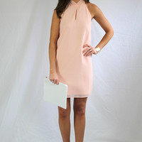 Light Coral Dress