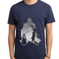 Assassin Creed Liberte Men T Shirt | Verotees