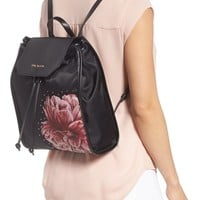 Ted Baker London Iberiis Tranquility Print Backpack | Nordstrom