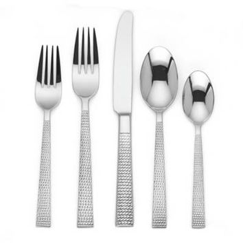 kate spade new york Wickford™ 20-Piece Flatware Set