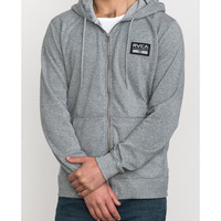 Hat Patch Hoodie | RVCA